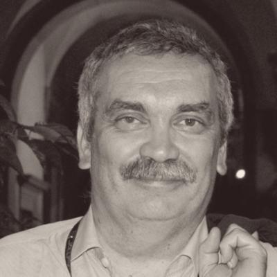 Dr. Gianaroli Luca