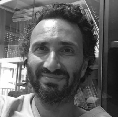Dr. Finocchiaro Francesco