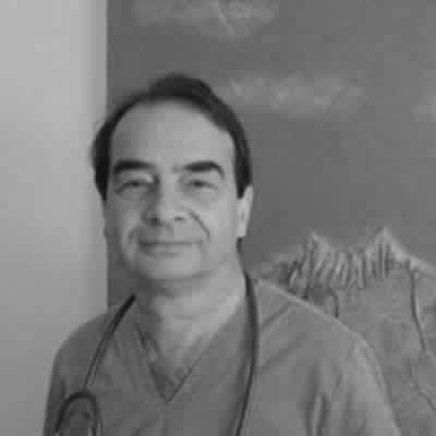 Dr. Rigobello Luca
